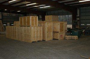EU boxes